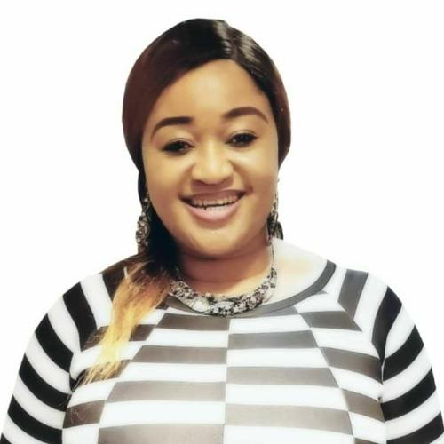 Evangelist Ezinne Ikiebe's avatar
