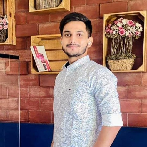 Dr. Ankit Tiwari's avatar