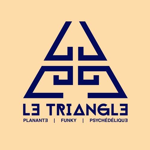 Radio Le Triangle's avatar