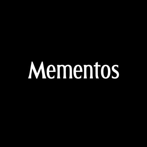 Mementos's avatar