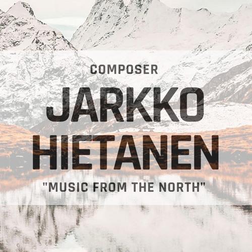 Jarkko Hietanen's avatar