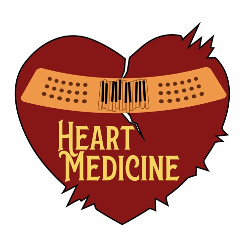 HeartMedicine's avatar