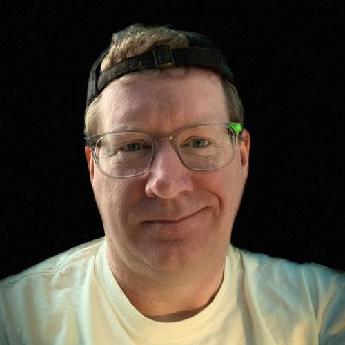 Michael Barrett Dixon's avatar