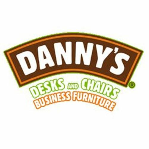 DannysDeskSunshineCoast's avatar