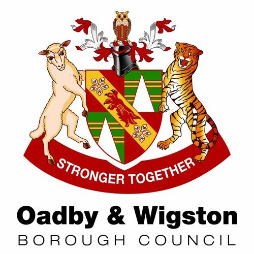 Oadby & Wigston Borough Council's avatar