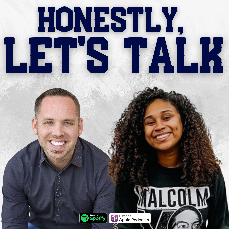 Honestly, #LetsTalk: Teacher Self Care