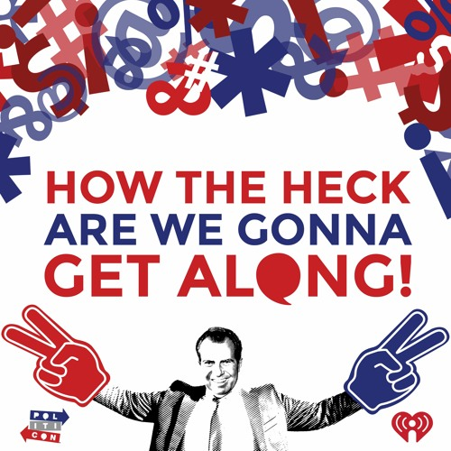 Politicon's How The Heck Are We Gonna Get Along?'s avatar