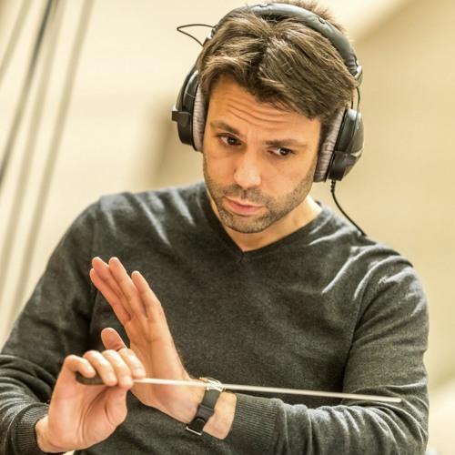 Mathieu Alvado's avatar