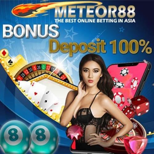 meteor88's avatar