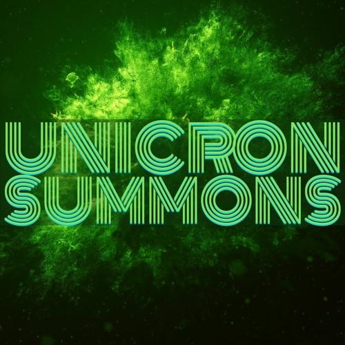 Unicron Summons's avatar