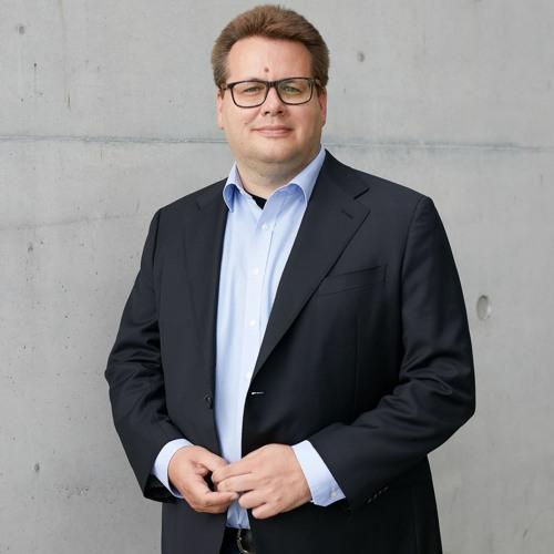 Sascha Hellen's avatar