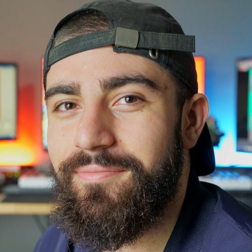 Loran Telo's avatar
