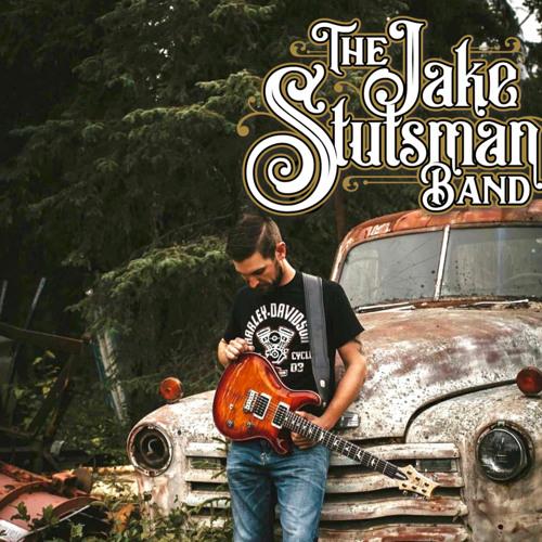 The Jake Stutsman Band's avatar