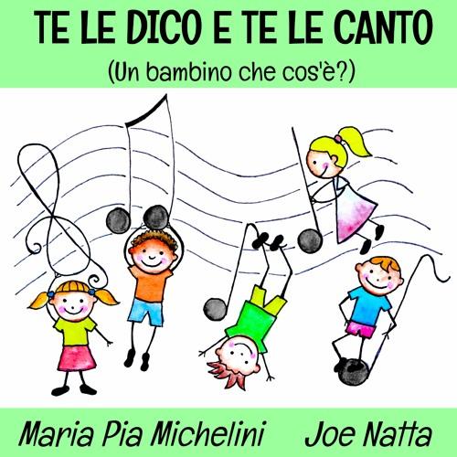 Maria Pia Michelini & Joe Natta's avatar