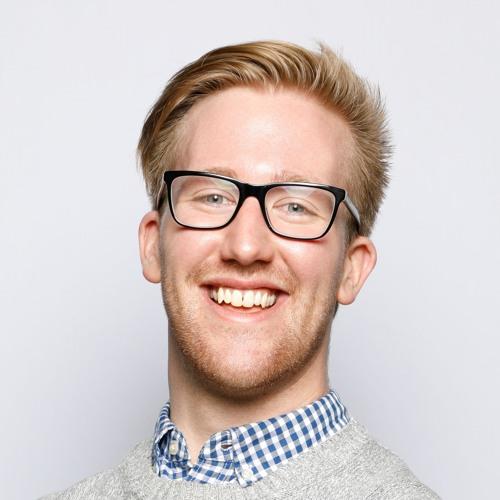 Alex Brinkley's avatar