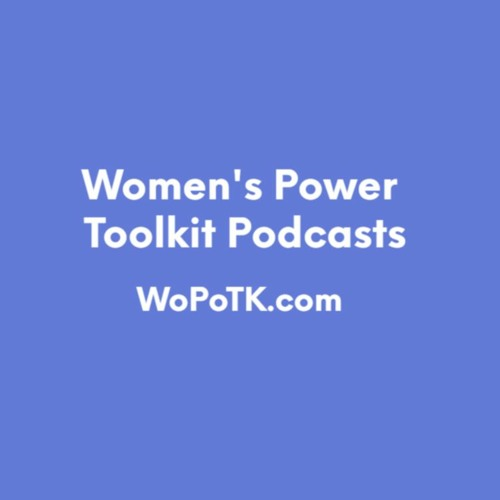 Women's Power Toolkit Podcasts's avatar