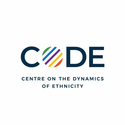 CoDE (Centre on the Dynamics of Ethnicity)'s avatar