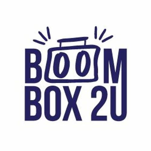 BoomBox2U's avatar