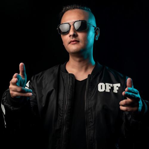 DJ ANUP USA's avatar