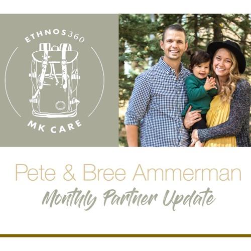 Petenbree Ammerman's avatar