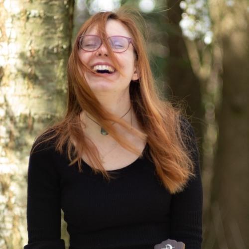 Hannah Melea's avatar