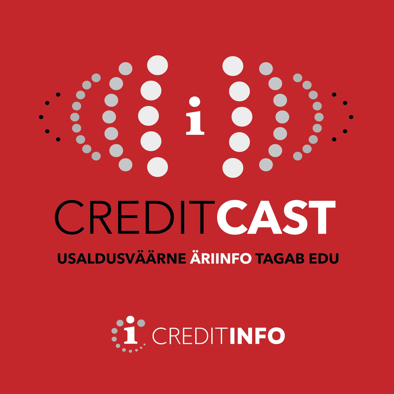Creditinfo tuleb inimestele infovahenduses appi