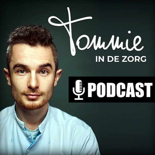 Tommie in de zorg podcast's avatar