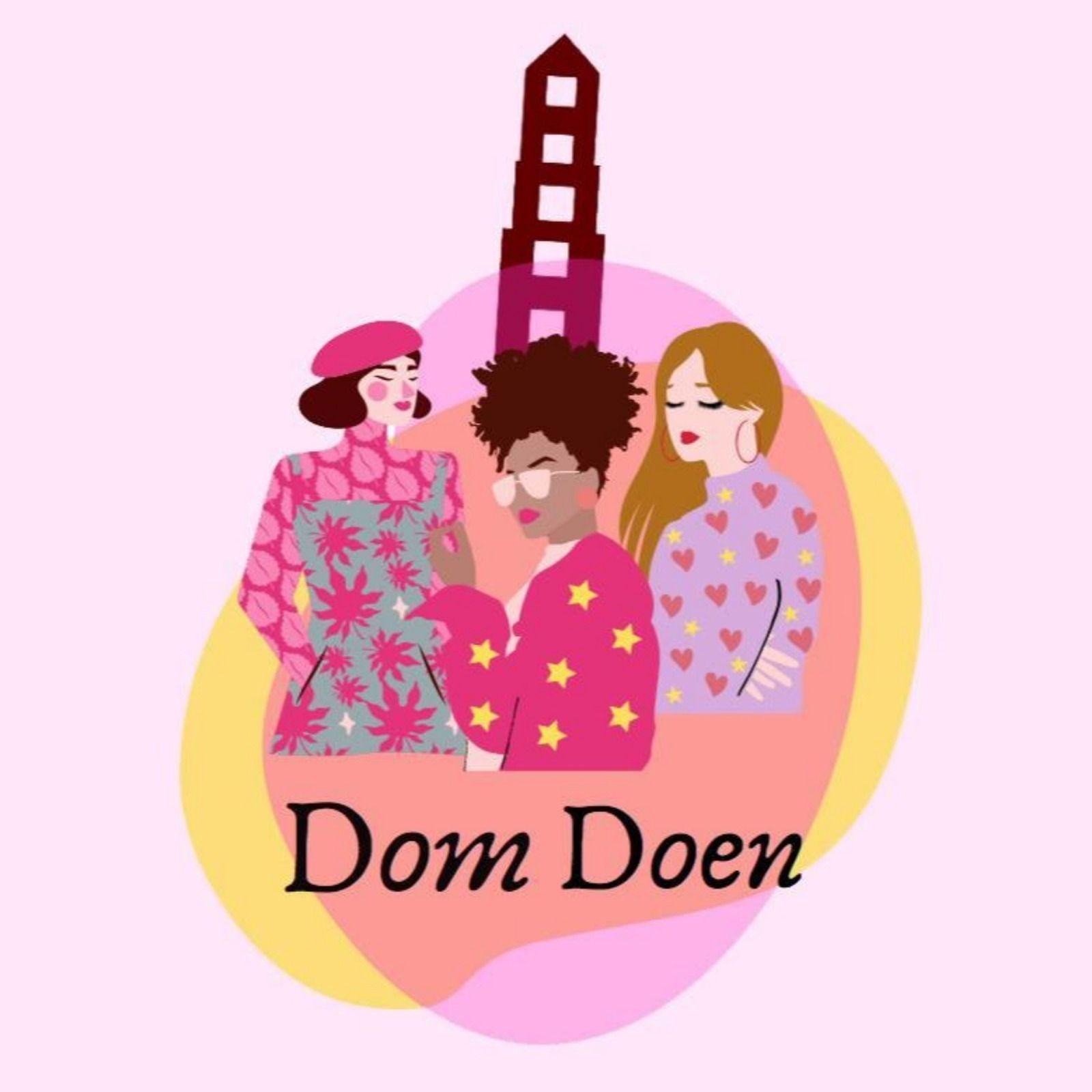 Dom Doen logo