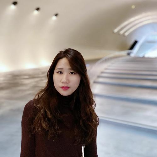 Yi-Ting Lu's avatar