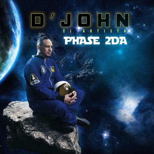 D'John El Artista's avatar