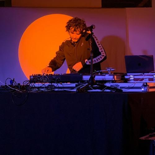 DJ Gruff's avatar