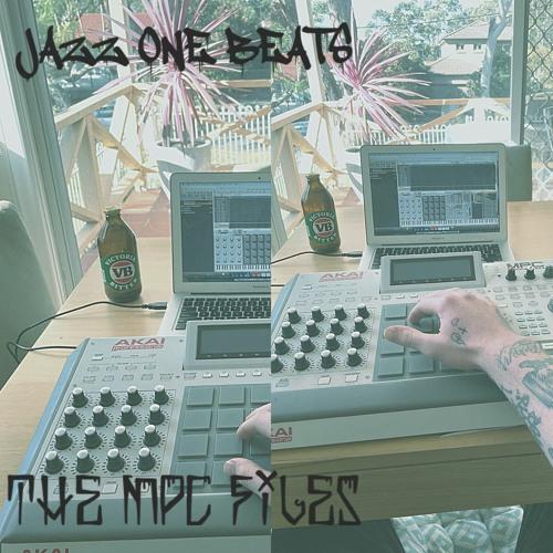 Jazz One Beats's avatar