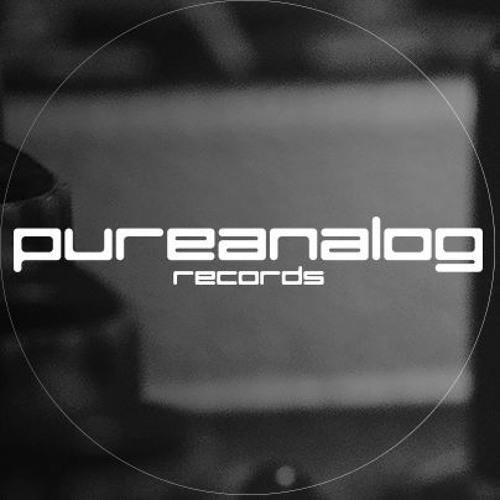 PUREANALOGrecords's avatar