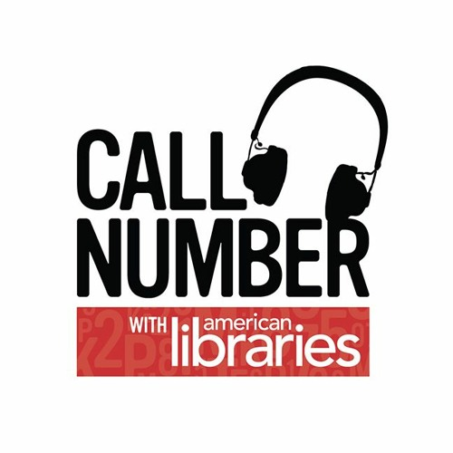 Call Number with American Libraries Podcast's avatar