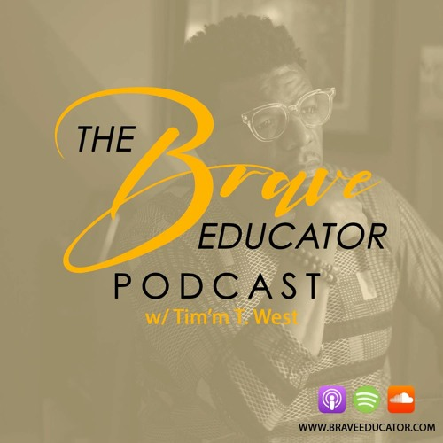 The BraveEducator Podcast's avatar