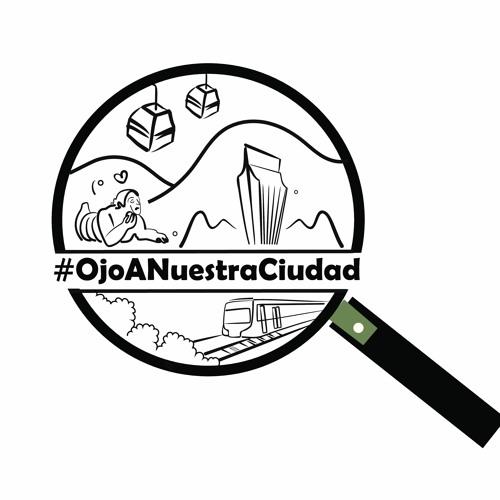 Ojo a Nuestra Ciudad's avatar