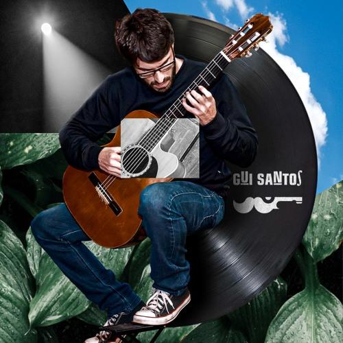 Guilherme Santos's avatar