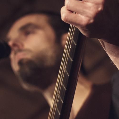 Guillaume Bourdely's avatar