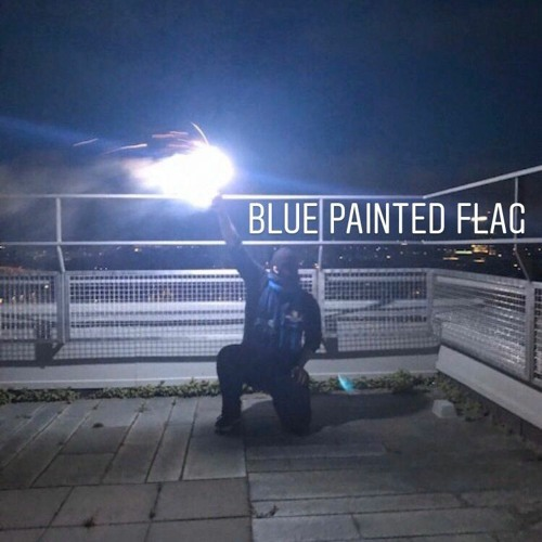 Blue Painted Flag's avatar