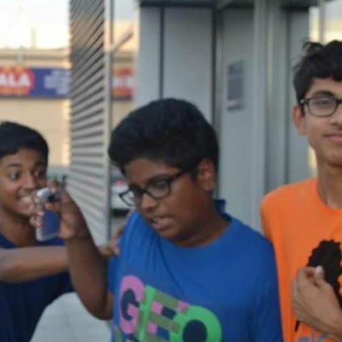 Arshad Ashraf's avatar