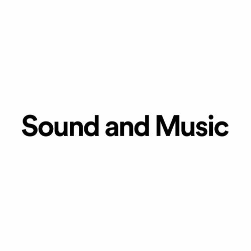 soundandmusic's avatar
