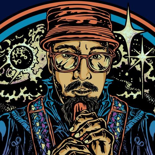 Stardust Jones's avatar