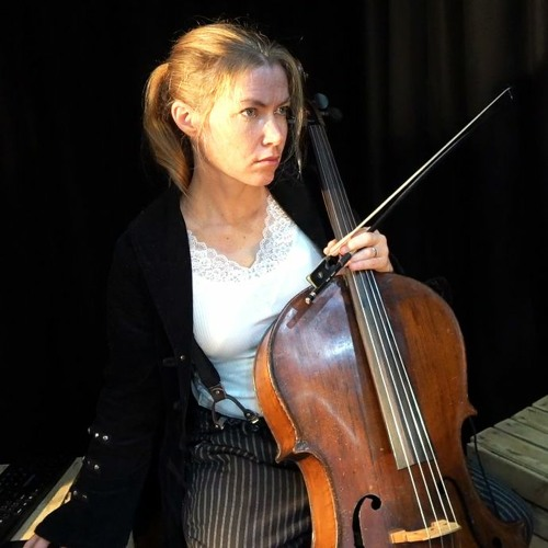 Deryn Cullen - Cellist's avatar