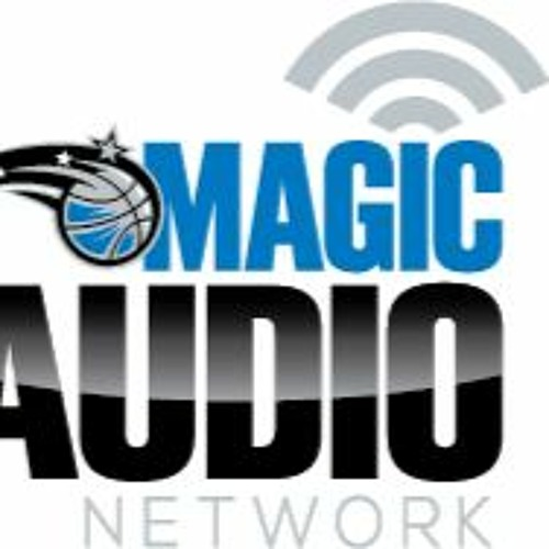 Orlando Magic Audio Network's avatar