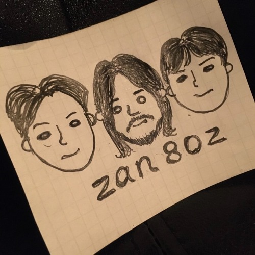 zan8oz's avatar
