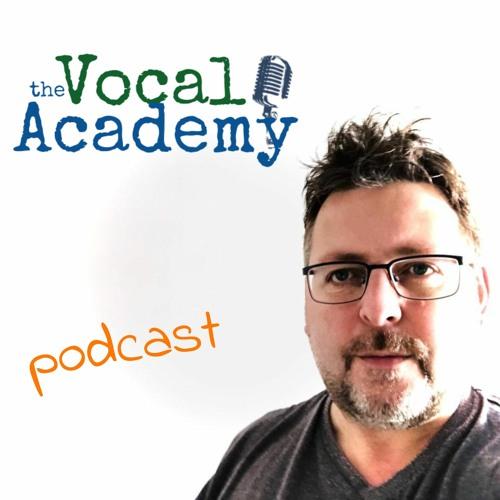 The Vocal Academy Podcast's avatar