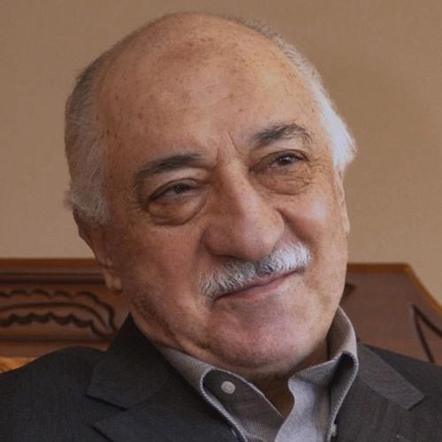 Gulen Arabic's avatar