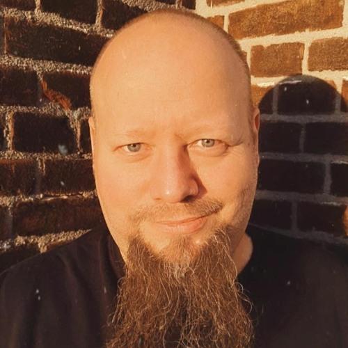 Marcel Coenen Official Sound Cloud's avatar