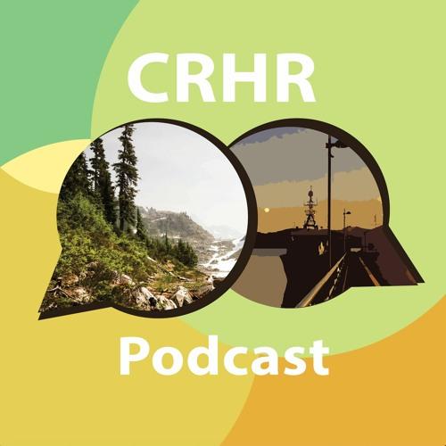 CRHR Podcast's avatar