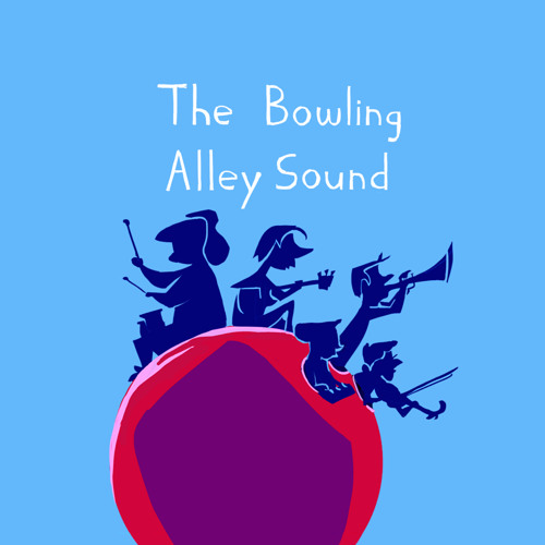 The Bowling Alley Sound's avatar
